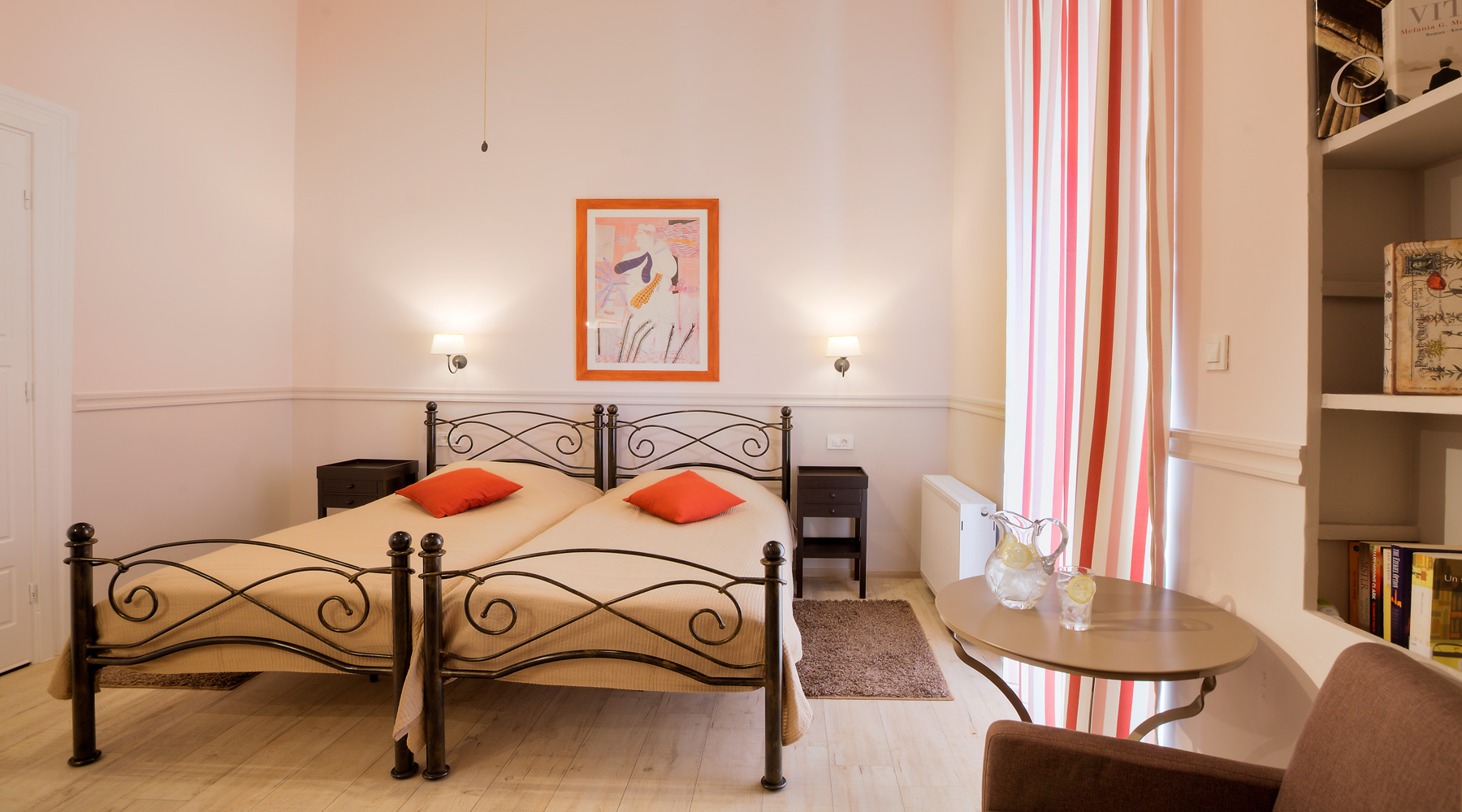Family Suite Athina