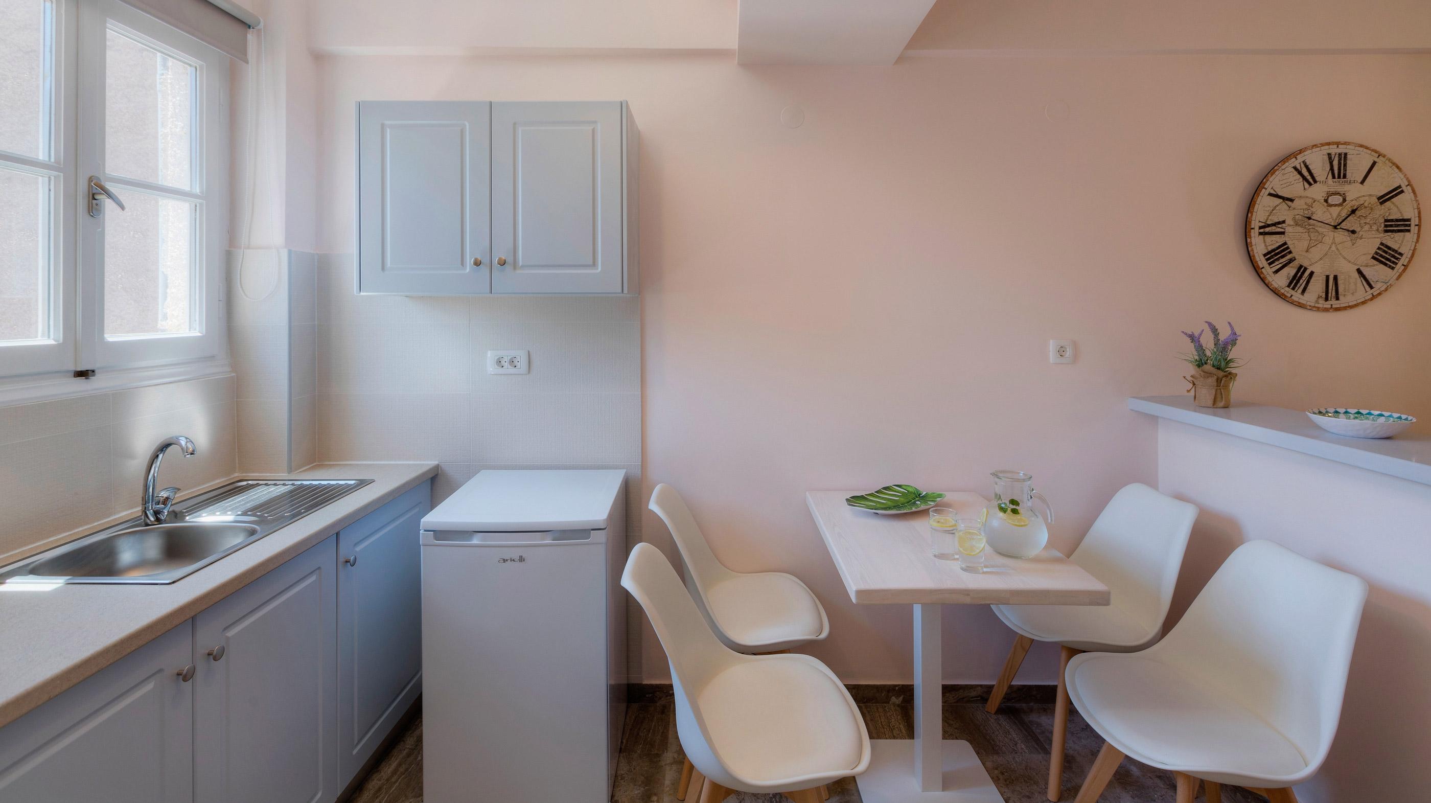 Apartment B1